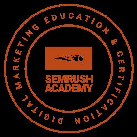 Digital Agency Certification